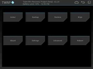 【转】获取安卓4.2的root权限