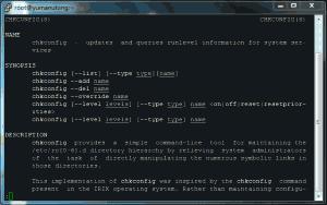 VPS优化-centOS服务器优化之-关闭部分无用服务